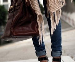 bagsFashion Shoes, Style, Outfit, Over Sweaters, Girls Fashion, Heels, Girls Shoes, Cuffed Jeans, Bags