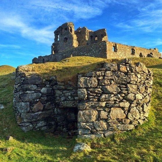 Best Romantic Hotels Scotland: 318 Best Castles, Scotland Images On Pinterest