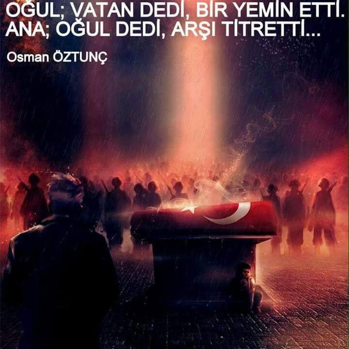 """""""ŞEHİTLER ÖLMEZ VATAN BÖLÜNMEZ"""" #DualarÖzelHareketŞehitlerine #Dağlıca"""