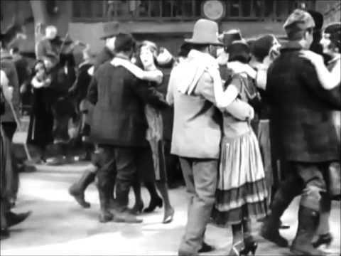 "Charlie Chaplin ""The Gold Rush"" (La ruée vers l'or, 1925) - Film complet"