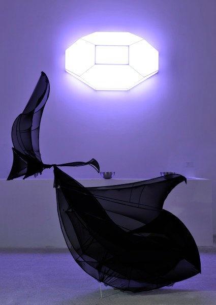 Unitrugen, made from Barrisol by Michaela Mertlova