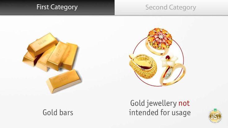 Zakat (Zakah) on Gold. https://www.youtube.com/watch?v=W-AndUBeqt4