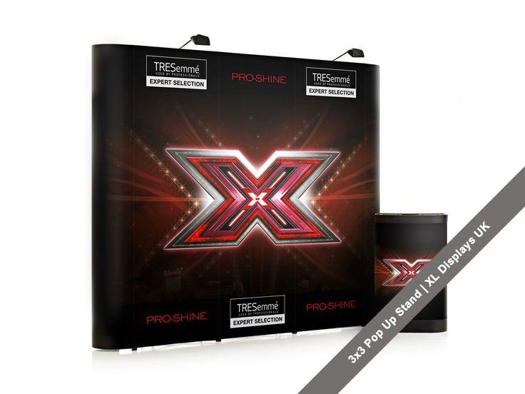D Xl Exhibition : Best pop up display stands images on pinterest