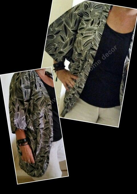 Great jacket, sized to fit size 8-18+