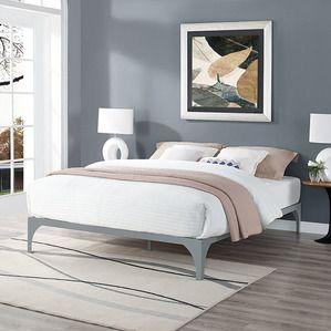 Best 25 King Bed Frame Ideas On Pinterest King Size Bed