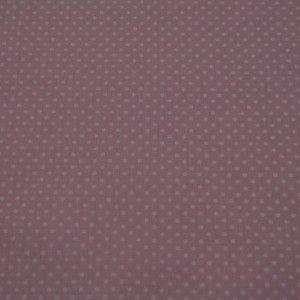 http://www.radicifabbrica.it/prodotto/tessuto-h-cm-290-dis-pois-rosa/ Tessuto in 100% cotone con fondo rosa e piccoli pois bianchi, ideale per confezionare lenzuola, copripiumini e culle. Il tessuto è alto cm 290. Il prezzo di Euro 10.00 si intende al metro lineare.  Prodotto in Italia.  Possiamo confezionare questo articolo su misura, richiedici un preventivo.