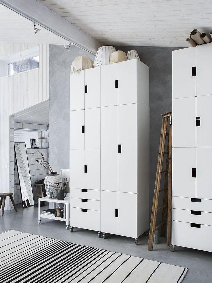 IKEA storage inspiration