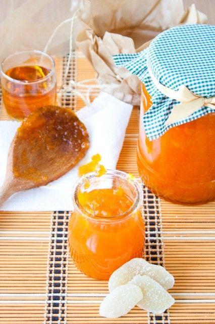 Вы когда-нибудь делали джем из моркови? Нет? Эх, и очень зря. Если уж из этой оранжевой красавицы можно сделать торт, то и заготовка из нее получается великолепная!Я…