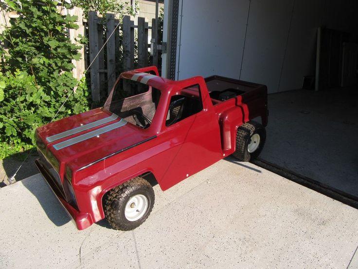 25+ best ideas about Go Kart Tires on Pinterest | Custom ...