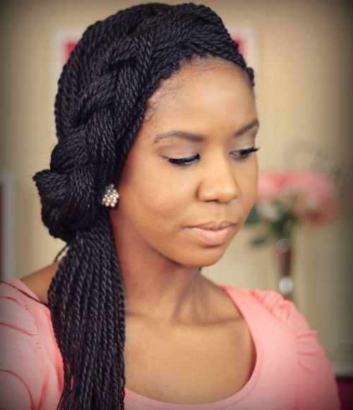 nigerian hair styles 25 best ideas about box braids updo on corn 4414 | 28a0ff4414da6eb87f9799088bed80ef