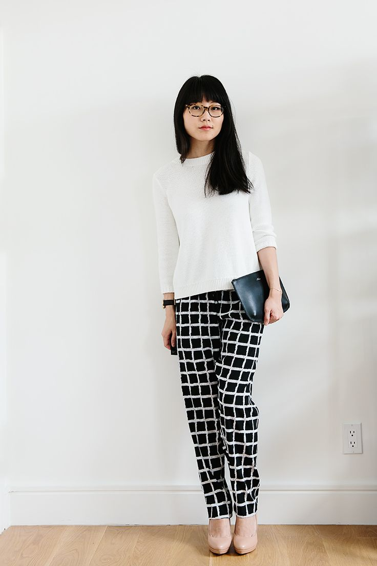 lingered upon: Crazy pants