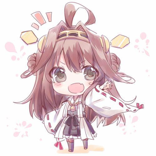 Immagine di anime girl, beautiful, and chibi