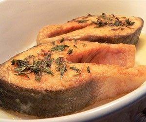 Пять рецептов рыбных блюд, приготовленных на пару, для легкого ужина - health info