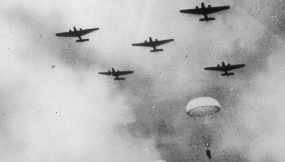 Hitler: France Fell in Eight Days, Why is Crete Still Free? Remembering the Epic Battle of Crete