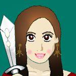 RA warrior icon