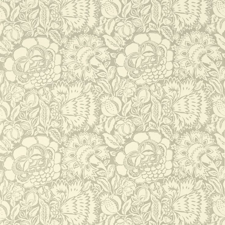 Poppy Damask (DSOH225343) | Sojourn Prints & Embroideries