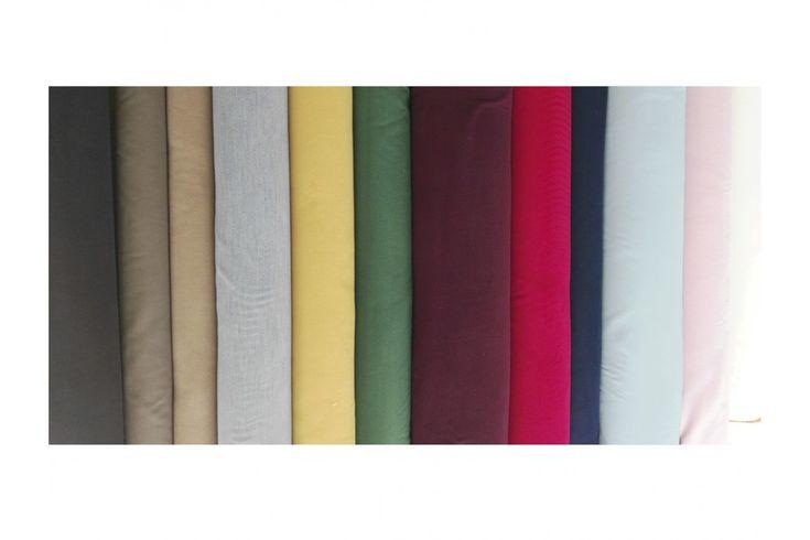 El mouflón es un tejido grueso, sostenido, y con cuerpo. Este tejido es ideal para la confección de prendas de abrigo, tales como abrigos y capas, no siendo necesario forrar con pelo, ya que es bastante grueso.#Mouflón #paño #liso #colores #grueso #sostenido #cuerpo #invierno #confección #abrigos #capas #vestidos #tela #telas #tejido #tejidos #textil #telasseñora  #telasniños #comprar #online #comprartelas #compraronline