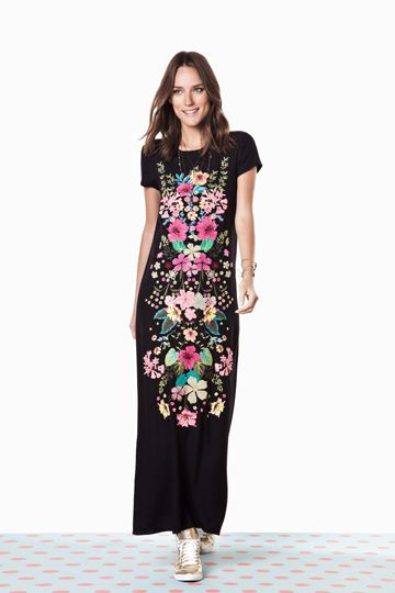 innovative outfit vestido mexicano 10
