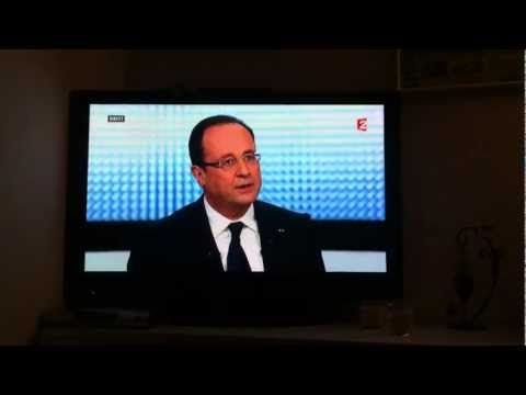 Politique - François Hollande 28 mars 2013 interview sur france 2 direct rediffusion - http://pouvoirpolitique.com/francois-hollande-28-mars-2013-interview-sur-france-2-direct-rediffusion/