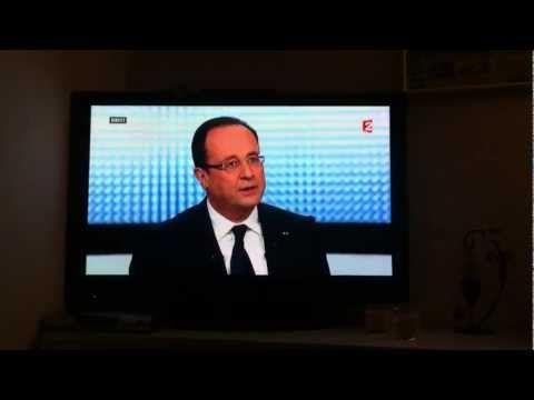 Politique - François Hollande 28 mars 2013 interview sur france 2 direct rediffusion - http://pouvoirpolitique.com/francois-hollande-28-mars-2013-interview-sur-france-2-direct-rediffusion/