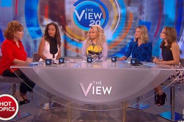 She's Never Coming Back: 'The View' Gives Kellyanne Conway A Second Dose Of Humiliation (VIDEO)