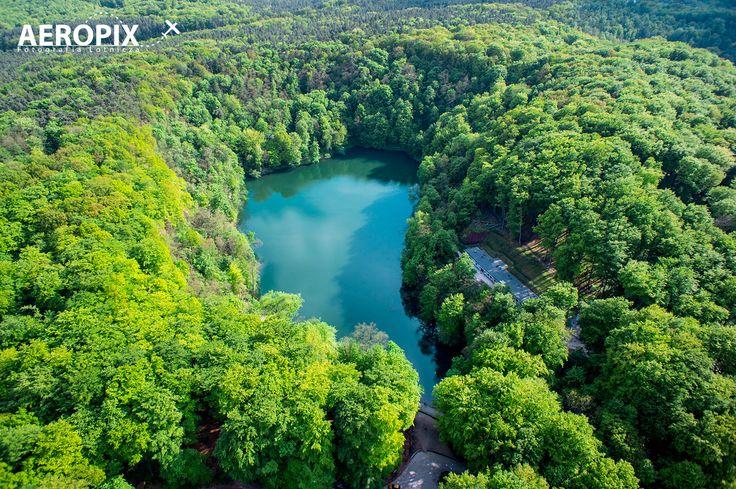 Szmaragdowe Lake