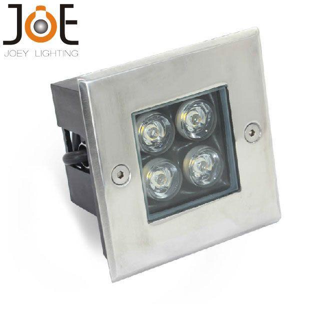 Дешевое Ce и RoHS AC110V / 220 В из светодиодов 4 Вт открытый подземный лампы водонепроницаемый IP65 из светодиодов пятно этаж сад двор из светодиодов прямоугольник подземный свет, Купить Качество Подземные светильники непосредственно из китайских фирмах-поставщиках:           Этот огни 2 видов Цвет излучения: 1,   Теплый белый 2,  Холодный белый 3,  Зеленый 4,  Красн