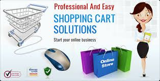 Online shopping cart is the most feasible solution fitting in the competitive ecommerce environment. It has become a robust e-business solution that more and more business organizations operating online are taking too.