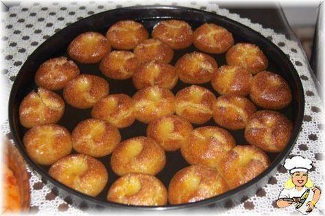 Mısır Tatlısı (Yozgat) - Yemek Tarifleri - m.lezzetler.com