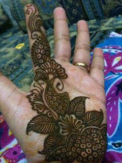 Mehndi Designs for hands: Amazing henna designs For girls