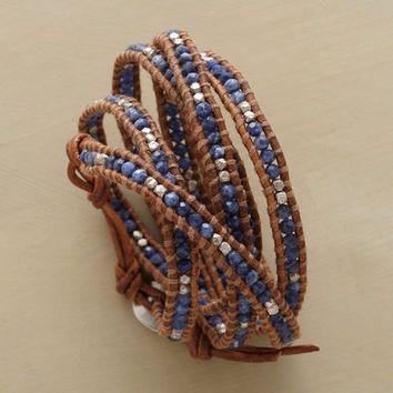 Boots & Jeans 5 Wrap Bracelet