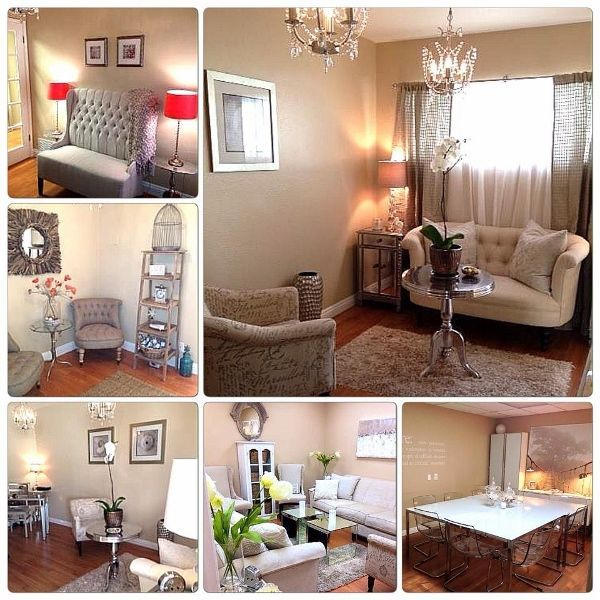 Inside 25 Awesome Counselling & Psychotherapy Rooms on http://jodiegale.com: