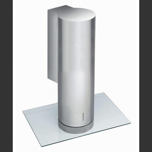 "Wall Range Hood 36"" Jupiter Glass"