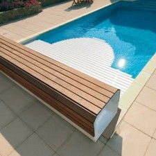 24 Best Images About Pool Cover Ideas On Pinterest Pool Covers Pool Ideas And Pool Landscaping