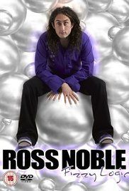 Ross Noble Fizzy Logic Watch Online. Stand-up comedian Ross Noble takes his unique brand of humor Down Under. A live show recorded in front of a rapturous Aussie audience.