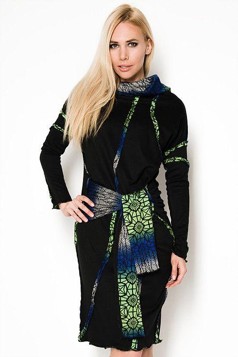 Полина Ефимова | Российский дизайнер одежды | Москва | Woodland