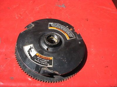 FORCE MERCURY OUTBOARD 1998  90HP FLYWHEEL 120HP 120 9008a54 859236t14