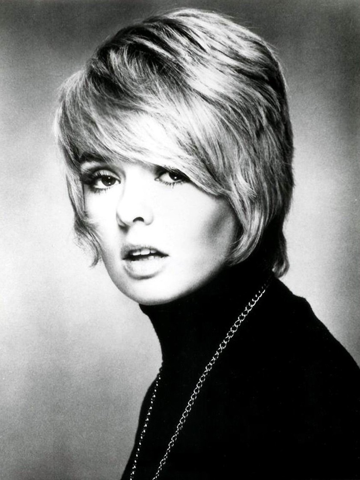 Singer, dancer & actress Joey Heatherton was a frequent guest on the many variety programs that were on the air in the 1960s and 1970s.