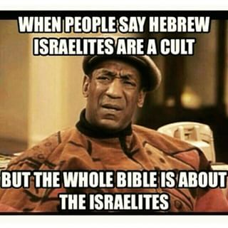 NO were not a cult however we are the chosen children of the Most High God of Israel! Amen!