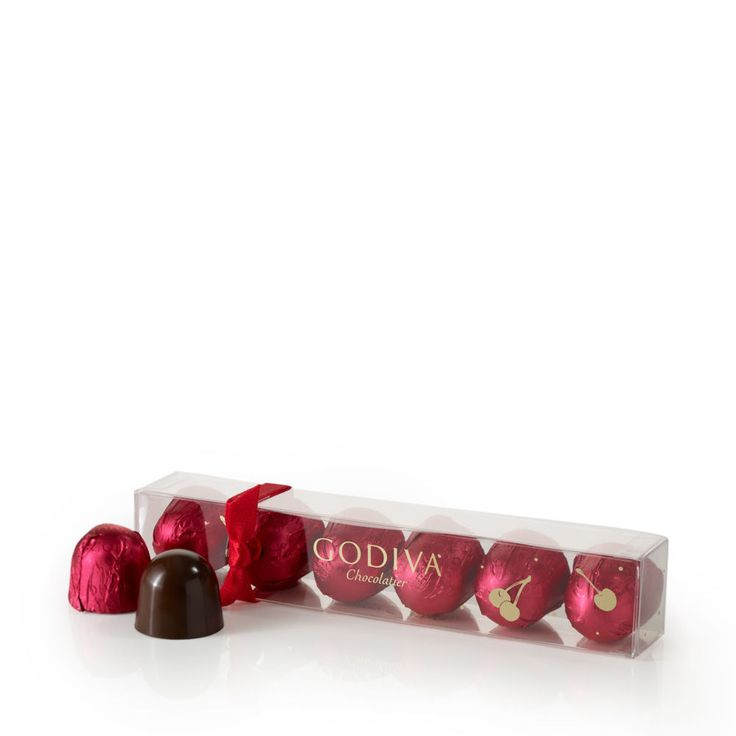 Godiva Chocolate Covered Cherry Cordials
