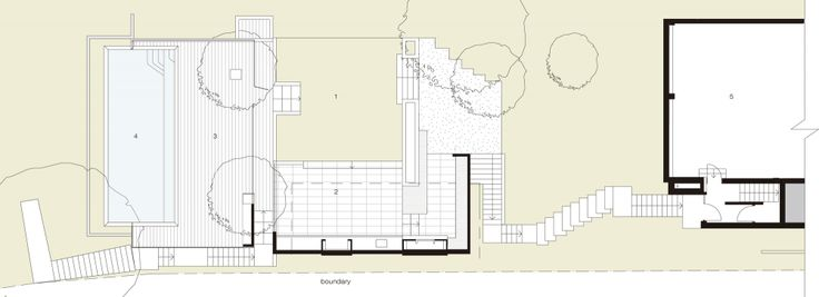 Delany Casa / Jorge Hrdina Arquitectos
