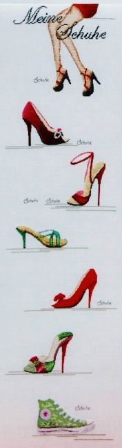 Many Shoes  Gallery.ru
