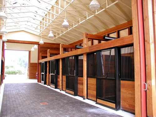 Find This Pin And More On Luxury Barns.