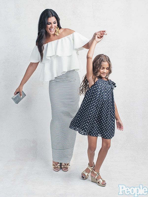 Rachel Roy daughters Ava Tallulah clothes