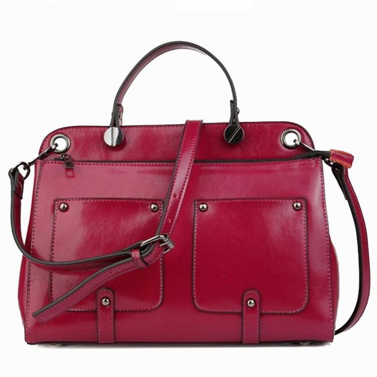 1000+ images about handbags w/outside pocket on Pinterest ...