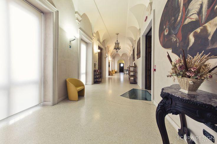 Castello Ducale di Corigliano Calabro, 2013. @coriglianocal #castello #castle #coriglianocalabro © http://www.scuradesign.it