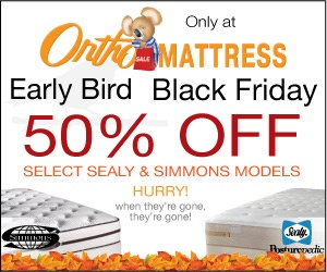 mattress sale memorial day weekend 2015
