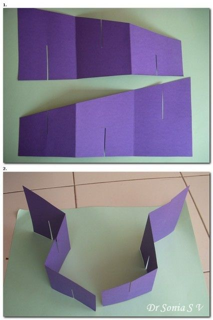 Cascading Card Tutorial    Cascading card    Cascading cards look stunning and complicated but are not that difficult to make.These specia...
