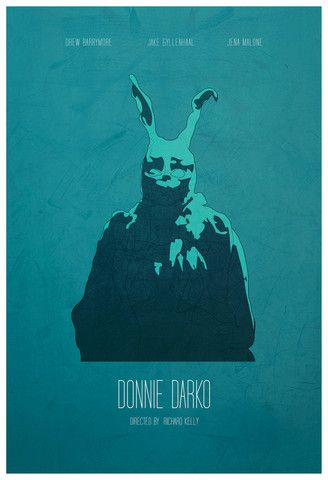 DONNIE DARKO by Calm the Ham