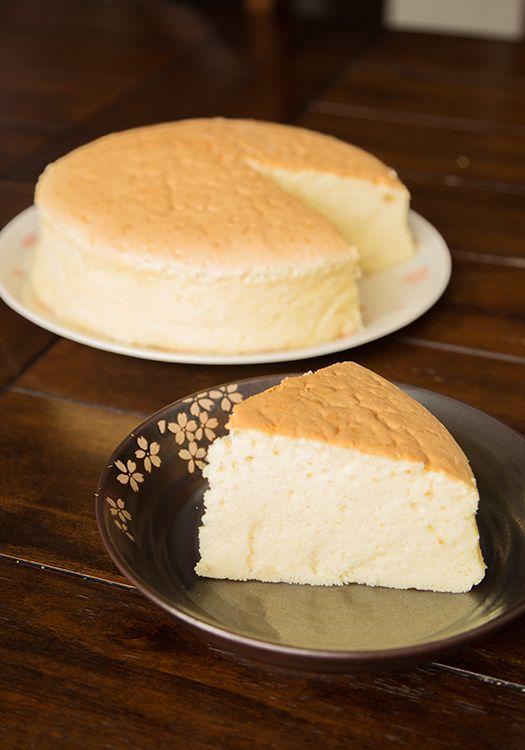 Japanese Cheesecake from Final Fantasy XIV #FinalFantasyXIV #FFXIV